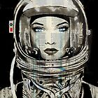 mission by Loui  Jover