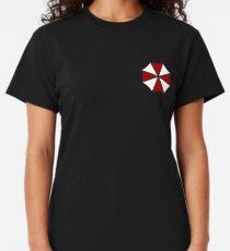 Umbrella Corp, Resident Evil Classic T-Shirt