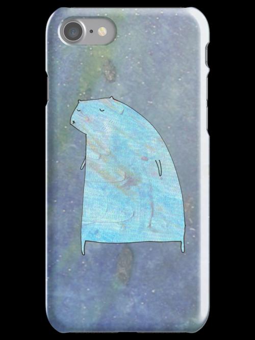 a bear by Cat Bruce