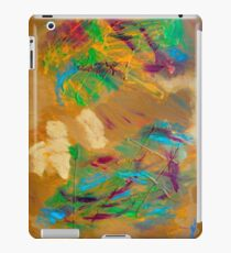 Sioux Desert iPad Case/Skin