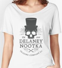 Nootka Company Co Women's Relaxed Fit T-Shirt