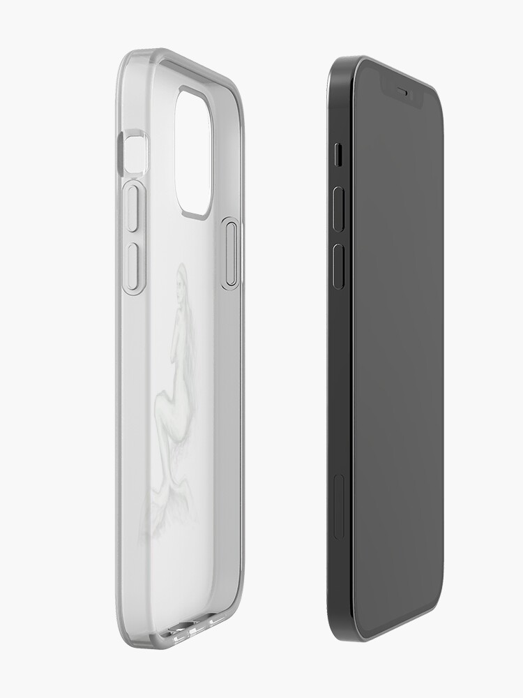 Alternate view of Siren iPhone Case & Cover