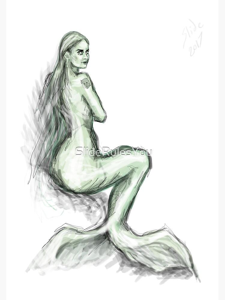 Siren by SlideRulesYou