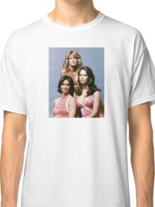 Angels in Pink Classic T-Shirt