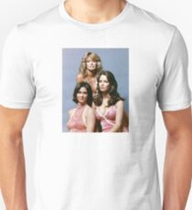 Angels in Pink Unisex T-Shirt
