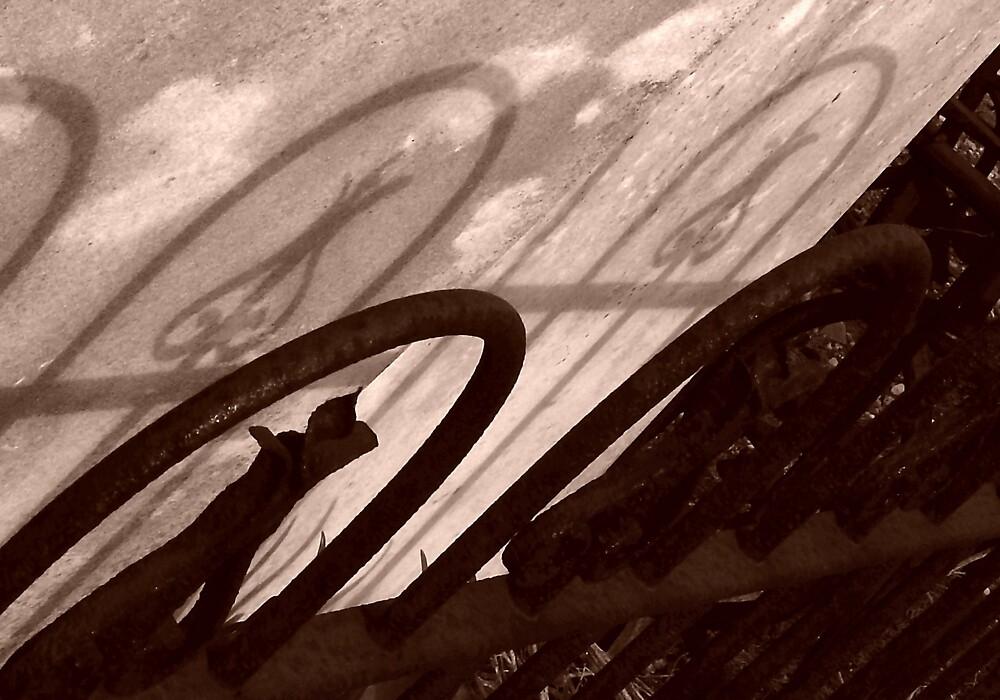 Forever shadowed by Kablwerk