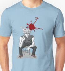 sepoku (presenting ones calibur) Unisex T-Shirt
