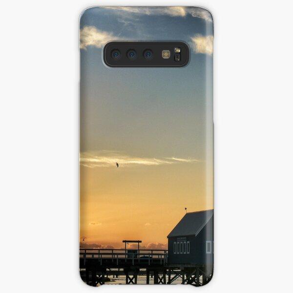 Busselton Jetty Samsung Galaxy Snap Case