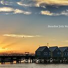 Busselton Jetty by garts