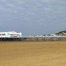 English seaside by Steve plowman
