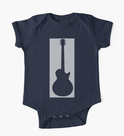 Guitar Lover Kids Clothes