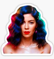 Froot Album Cover Marina and the Diamonds Sticker