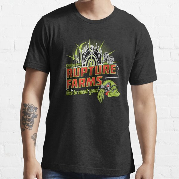 Greetings From Rupture Farms Essential T-Shirt