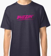 Buzzin by Big Bambora Classic T-Shirt