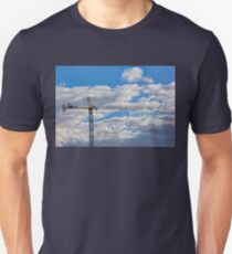 Office In The Sky T-Shirt