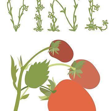 Berry Good by baicreates