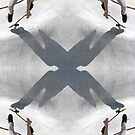 X Marks the Spot by James Poyner