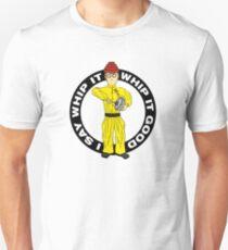 Whip It Unisex T-Shirt