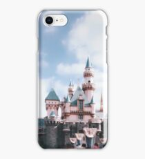 Magical Place iPhone Case/Skin