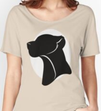 Kiara - Hers Women's Relaxed Fit T-Shirt