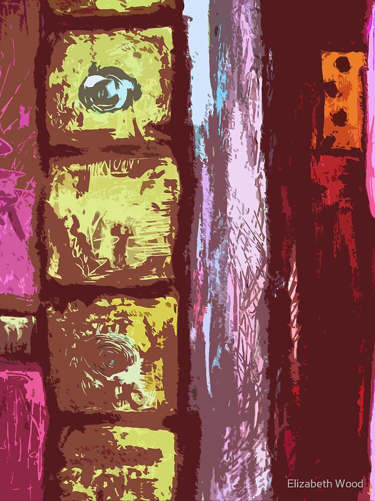 Bricks by Elizabeth Wood