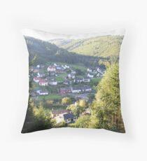 Sankt Thomas, Rheinland-Pfalz, Germany Throw Pillow