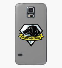 Metal Gear Solid V - Diamond Dogs Case/Skin for Samsung Galaxy