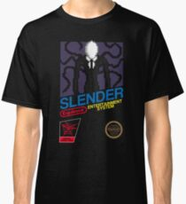 Slender EES Classic T-Shirt