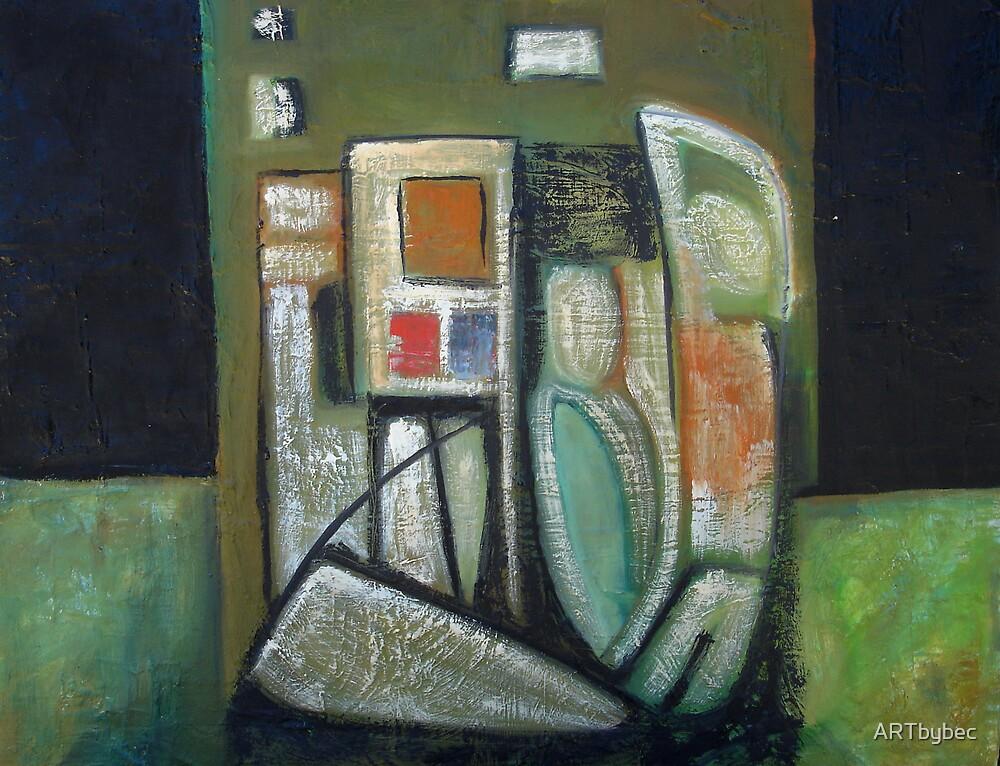 """ART by bec """"Son et Lumiere"""" by ARTbybec"""
