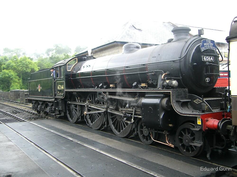 Under Steam! by Edward Gunn