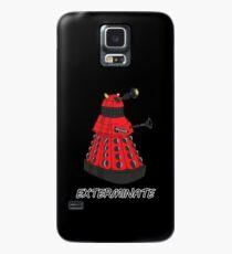 Exterminate! Case/Skin for Samsung Galaxy