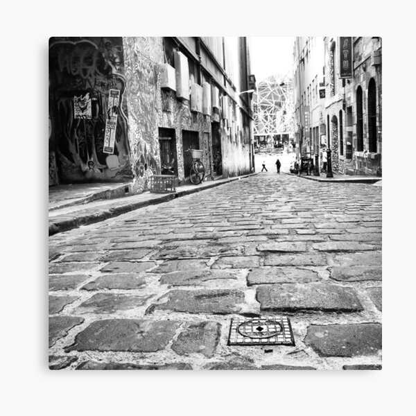 Hosier Canvas Print
