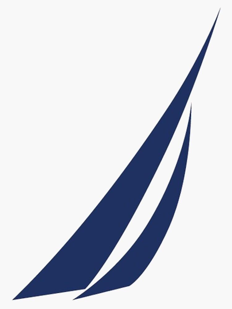 Nautica Logo by charlianna