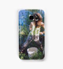 Frogger Samsung Galaxy Case/Skin