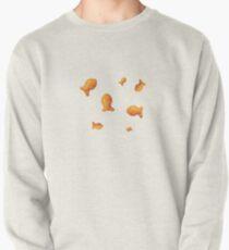 Goldfish Scattered Pullover Sweatshirt