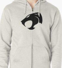 Thundercats Zipped Hoodie