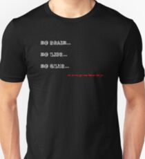 More friends than you... T-Shirt