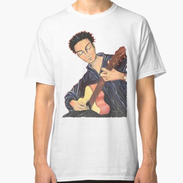 Guitar Man Classic T-Shirt