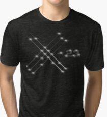 X-23 (Laura Kinney and Logan) Tri-blend T-Shirt