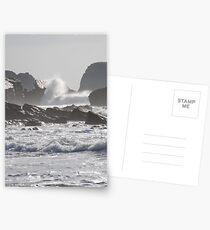 storm serie a Postcards