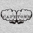 Cape Town by D & M MORGAN