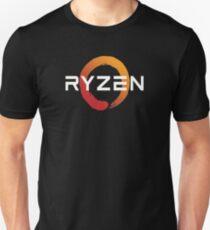 Ryzen Zen Unisex T-Shirt