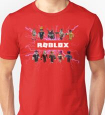 Roblox New Unisex T-Shirt