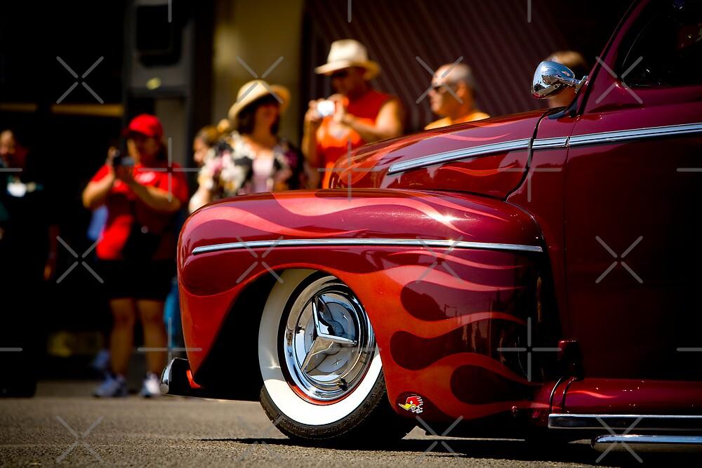 Cruisin Reno Style by Ben Pacificar