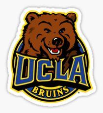 UCLA Logo Sticker