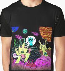 Dry Dry Land Graphic T-Shirt