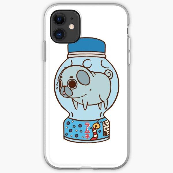 Puglie Ramune iPhone Soft Case