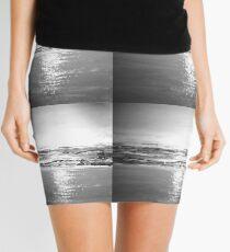 Alex Sunrise by Allan Maticic Mini Skirt