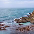 At Lands End_Cornwall_UK by Sharon Kavanagh