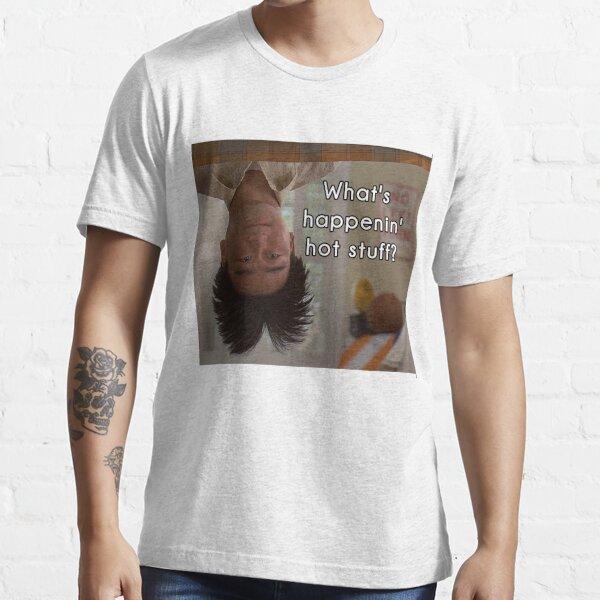 What's happenin', hot stuff? - Long Duk Dong - Sixteen Candles Essential T-Shirt